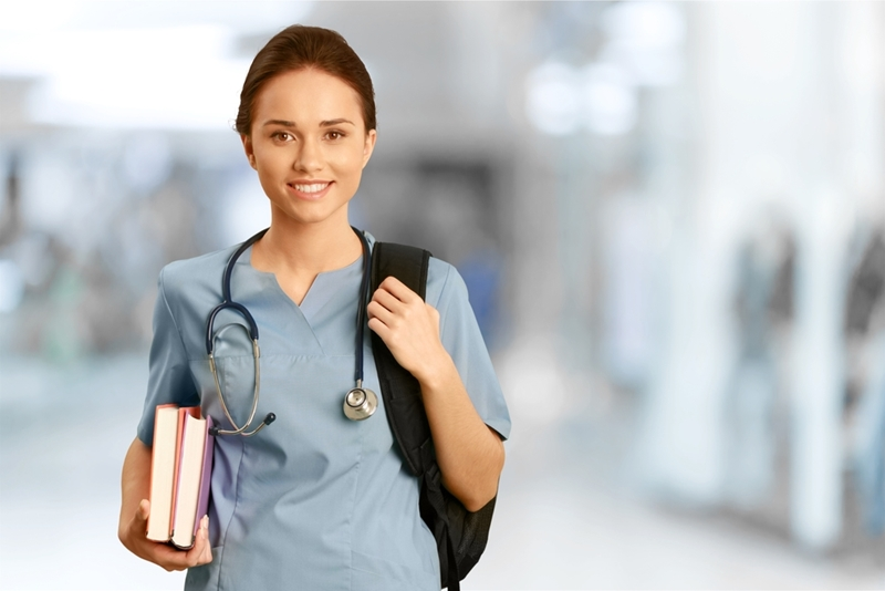 Become a trusted resource for medical residents.