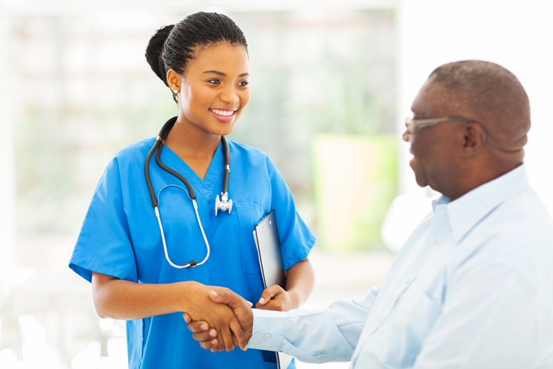 Locum tenens work provides opportunities to sharpen your skills.