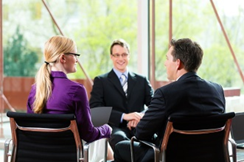 Your recruiter should have experience working with other professionals in your specialty.