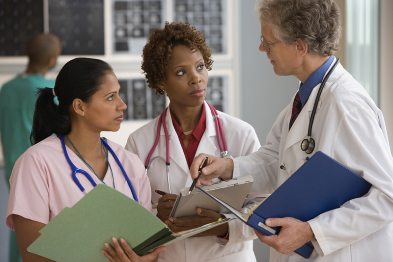 Hospitalists are expected to have a wide breadth of medical knowledge.
